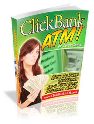 Product picture Clickbank ATM Payday